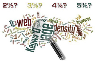 Wat is Keyword Density ?