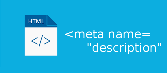 The Meta name description tag gives a brief summery of the page of your website