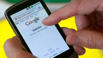 Mobile search en seo